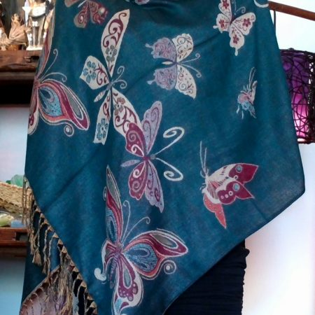 pashmina_butterfly_teal_frontview_rds