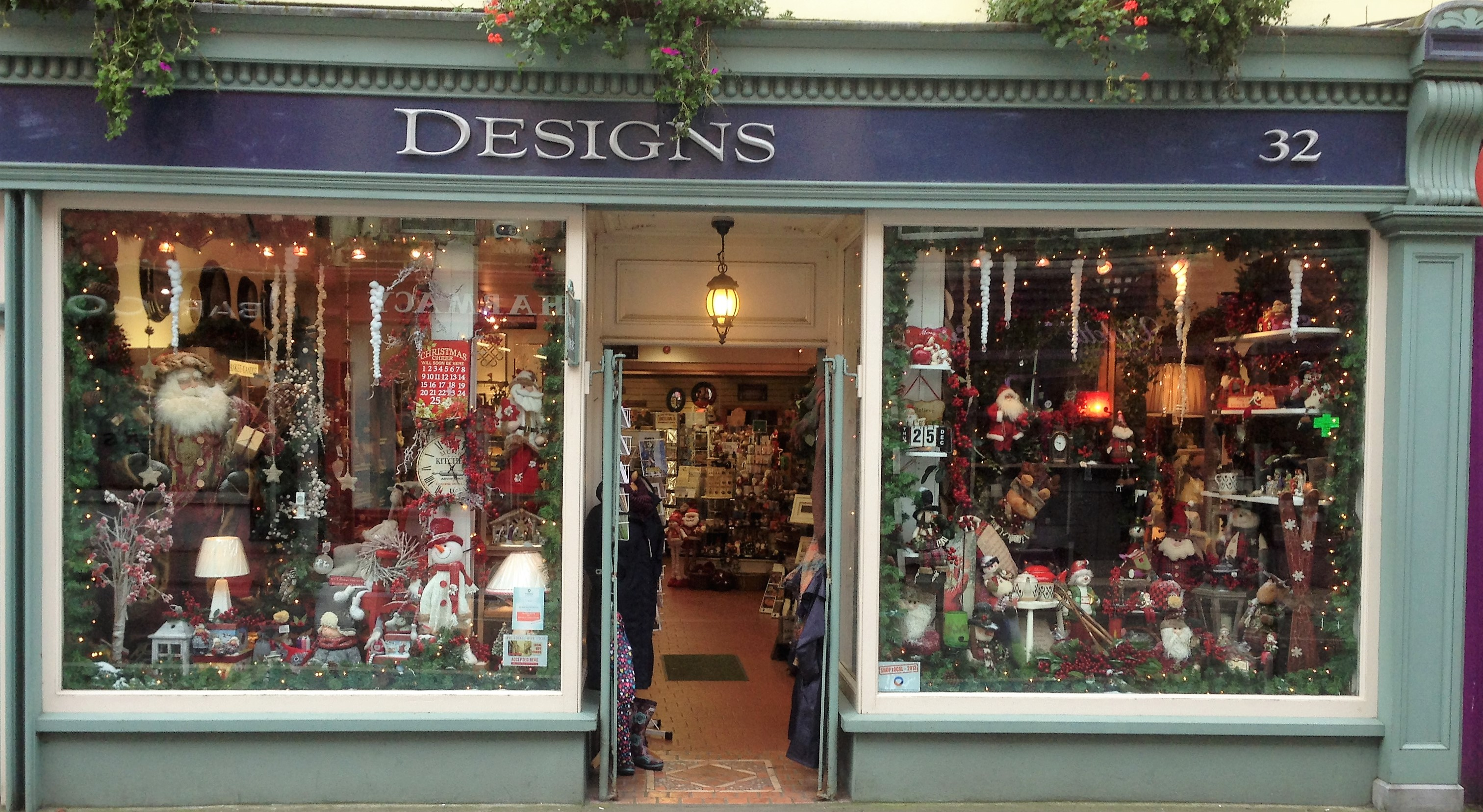 Designs Skibbereen