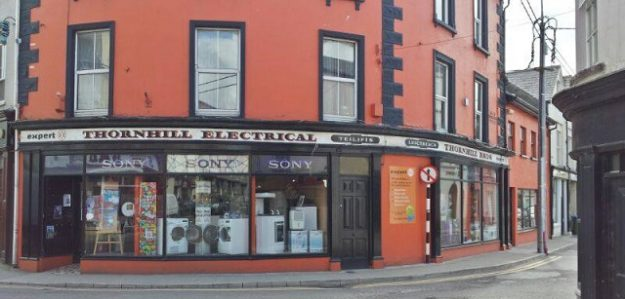 Thornhills Electrical