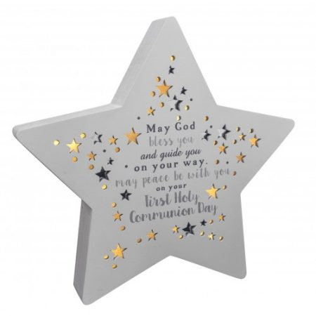 Communion LED Star