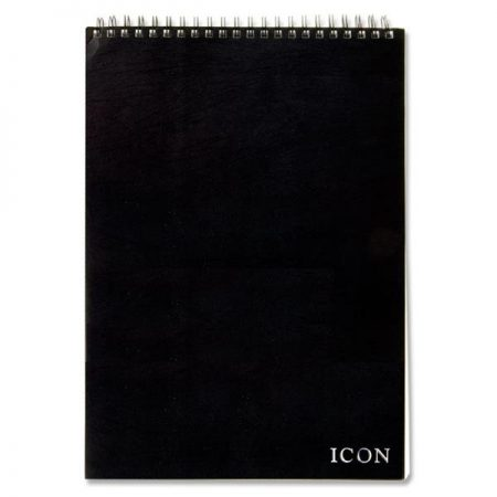 Icon A3 Softcover Wire-O Sketch Pad