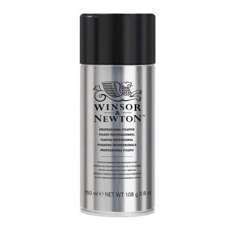 Winsor & Newton Professional Fixative Spray 150ml