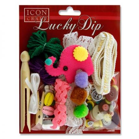 Icon Craft Lucky Dip