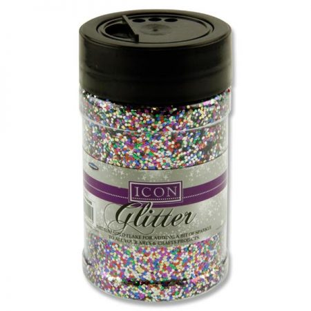 Icon Glitter Mixed