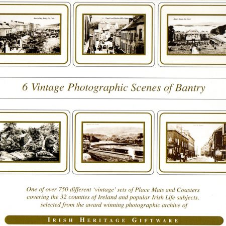 Bantry Placemats