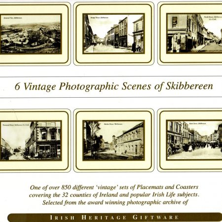 Skibbereen Placemats