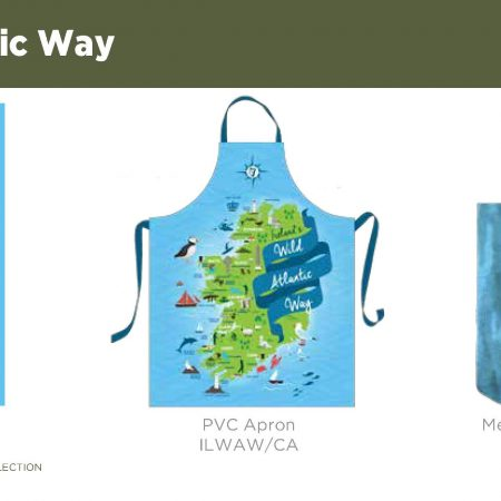 Wild Atlantic Way Products