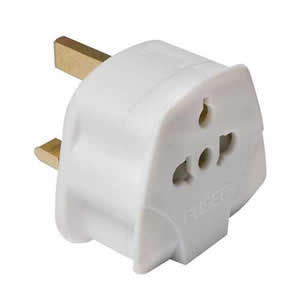 anywhere to ireland travel adapter