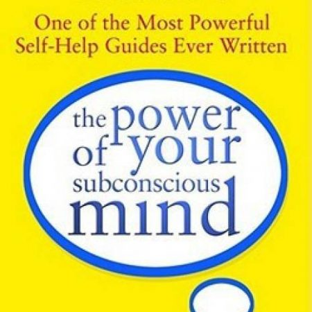 THE POWER OF YOUR SUBCONSCIOUS MIND has helped over one million people around the world achieve amazing goals simply by changing the way they think.