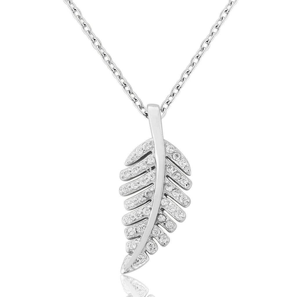 en happiness pretty necklace necklaces boutique pendant leaf