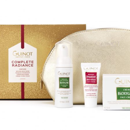 GUINOT COMPLETE RADIAN